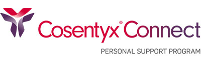 Cosentyx Connect Personal Support Program