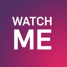 AS TV – Watch Me