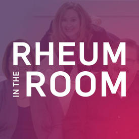 PsA Rheum in the Room