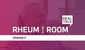 Rheum in the room episode 5