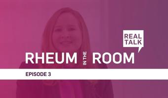 Rheum in the room episode 3