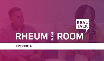 Rheum in the room episode 4