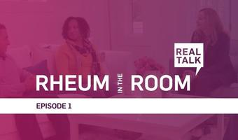 Rheum in the room episode 1