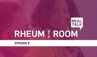 Rheum in the room episode 6