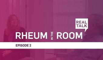 Rheum in the room episode 2