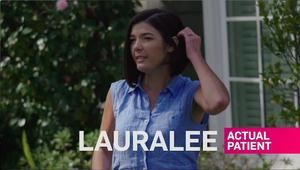 Real Results: LauraLee