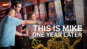 Watch Me Conquer the Pinball World (Mike - One Year Later)