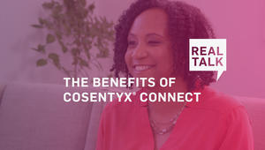 Real Talk: The Benefits of COSENTYX CONNECT